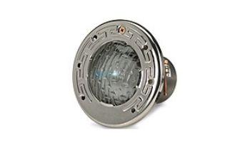 Pentair SpaBrite Spa Light for Inground Spas Stainless Steel Facering | 60W, 120V, 50' Cord | 78106100