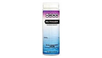 HASA Chlorine Neutralizer | 2 LB | 81412