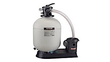Hayward Pro Series Sand Filter System | 1.40 Sq Ft 1HP Power-Flo LX Pump | W3S166T1580S
