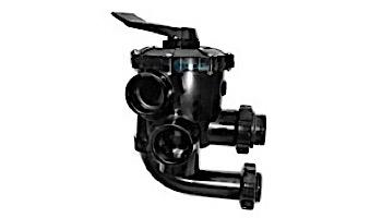 "Hayward Vari-Flo XL 2"" Slip Selecta-Flo Multi Port Valve Side Mount DE Filter | SP0740DE"