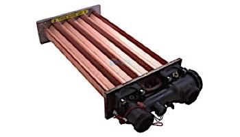 Hayward H-Series H400FD Heat Exchanger Assembly   FDXLHXA1400