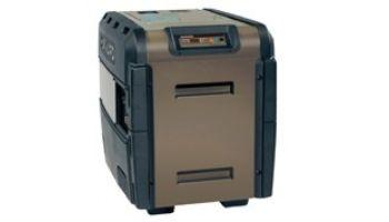 Hayward Universal H-Series Low NOx Induced Draft Pool & Spa Heater   150,000 BTU   Natural Gas   W3H150FDN
