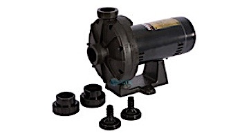 Hayward 3/4HP Booster Pump | for Inground Pressure Cleaners | 208-230/115V | W36060