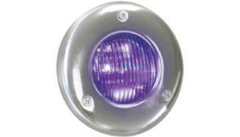 Hayward ColorLogic 4.0 Spa Light Plastic Face Rim   LED 120V 100 ft Cord   W3SP0535LED100
