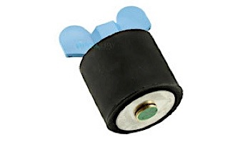 """Anderson Manufacturing Standard Plug Closed   1-1/2""""   145"""