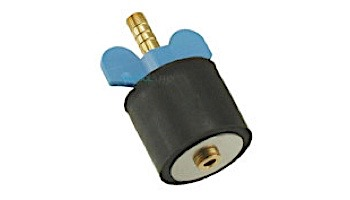 """Anderson Manufacturing Standard Plug Open 1-7/8"""" 