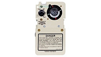 Intermatic Single Circuit Freeze Protection Control 240V Mechanism Only | PF1102MT