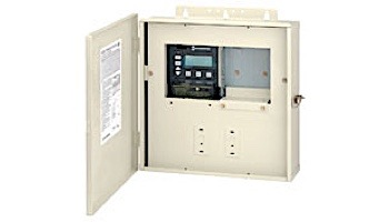 Intermatic PE10000 Series Pool/Spa Control System with Type 3R Load Center | with Mechanism | PE15300
