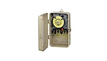Intermatic Complete Timer W/Plastic Case | T104P3