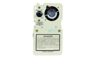 Intermatic Single Circuit Freeze Protection Control 120/240V Mechanism Only | PF1103MT