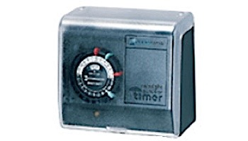 Intermatic P1100 Series Portable Outdoor Timer 110V | P1101
