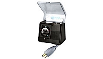 Intermatic P1000ME Series Portable Outdoor Timer 110V | P1131
