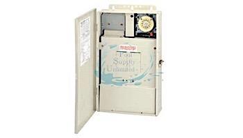 Intermatic Control Panel w/Transformer 220V/100W | T40004RT1