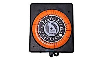 Intermatic 110V 20A 60HZ 24hr 4 Lug Orange   PB913N