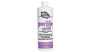 Jack's Magic Purple Stuff Salt Solution 32oz | JMPURPLE032