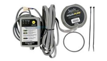 Zodiac Jandy AquaPure Salt Cell Flow & Salinity Sensor | 3-Port Cells | 16' Cable | R0452500