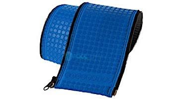 "KoolGrips Hand Rail Cover   Royal Blue   4' 1.62"" - 1.90"" Rails   KGS401RB"