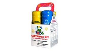 King Technology Spa Frog Cartridge Refill Kit | 01-14-3856