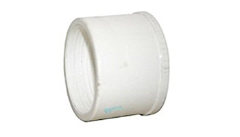 "Lasco 2""x 1.5"" PVC Reducer Bushing Spigot x Slip   437-251"