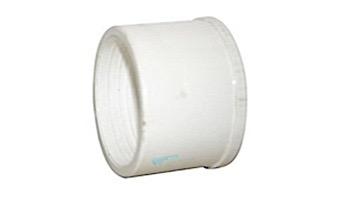 "Lasco 2.5""x 2"" PVC Reducer Bushing Spigot x Slip   437-292"