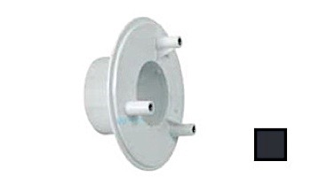 "AquaStar 4"" Sumpless Bulkhead Fitting with 2"" Slip Insider (VGB Series) | White | 420SI101"