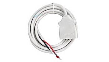 AutoPilot Pool Pilot Professional Salt Cell | 12 Ft 3-Plug Cell Cord | Commercial Units Only | 17206-SVC