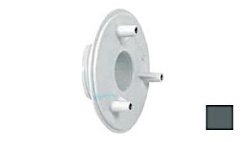 "AquaStar 4"" Sumpless Bulkhead Fitting with 1.5"" MPT (VGB Series)   White   415T101"