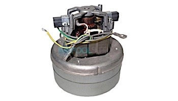 Hill House Products Air Blower Motor 1HP 220V 4AMPS Non-Thermal | HHP141-1STF