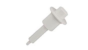 Len Gordon Lite Touch Button Internal #4 White   850401-0
