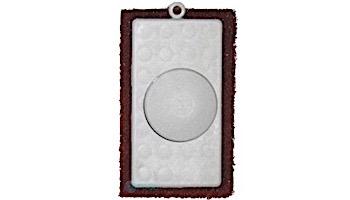 Adjust-A-Brush Scrub Pad with Knob Coarse | PROD075