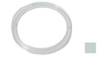AquaStar Adjustable Adapter Collar Fits Hayward Sump Bucket   White   HC101