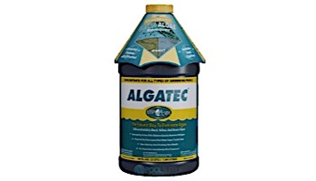 Easy Care Algatec Algaecide 64 oz | 10064