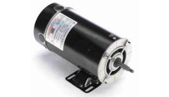 Regal Beloit Century 2HP 230V 2SP 48Y ODP Thru-Bolt Spa Pump Motor Threaded Shaft | BN51