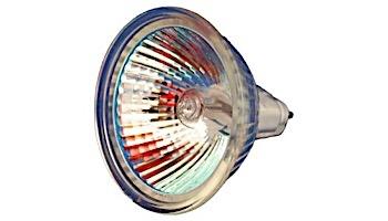 Halco Prism® Flood SureColor® MR16 Halogen Bulb | 75W 12V 2-Pin Quartz | MR16EYC/SC