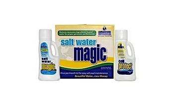 Natural Chemistry Liquid Salt Water Magic 1L | 07402