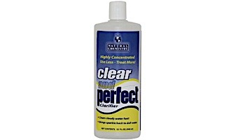 Natural Chemistry Clear and Perfect 8oz | 03544