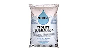 ZEOBEST Sand Alternative 25 Lb | ZEOBEST 25