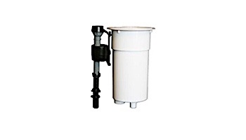 Poolmiser Water Leveler with White Lid & Ring | PM-101