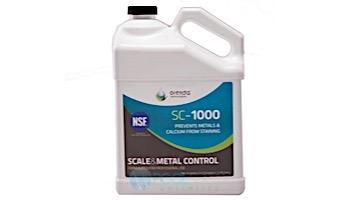 Orenda Technologies Scale & Metal Control   1 Quart   SC-1000-QT