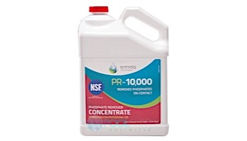 Orenda Technologies Phosphate Remover Concentrate | Pint | PR-10000A-PT