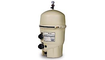 Pentair Quad DE High Flow Filter | 60 Sq Ft | 120 GPM | EC-188592
