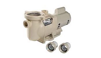 Pentair SuperFlo Energy Efficient 2 Speed Pool Pump | 230V 2HP | 340044