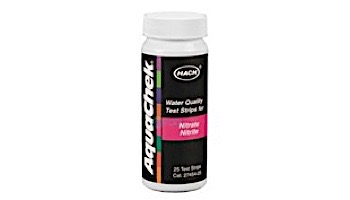 AquaChek Nitrate/Nitrite Test Strips | 641426E