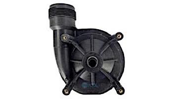 Aqua-Flo Flo-Master HP 1.5HP Wet End   91040720-000