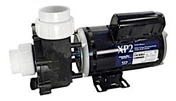 AquaFlo FloMaster XP2 | 48-Frame 230V 4.0 HP 2.5 OPHP 2 Speed | 06125000-1040