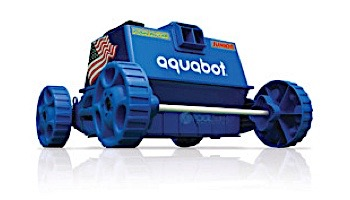 Aquabot Pool Rover Junior Above Ground Pool Cleaner | APRVJRDC