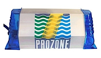 Prozone PZ1 Portable Spa Ozone Generator | up to 800 Gallons | 120V with AMP Plug | 11206-05IA-A99