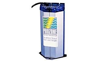 Prozone PZ4 Venturi Driven Pool Ozonator P-15 | up to 15,000 Gallons | 110V | 41101-36IA-P15