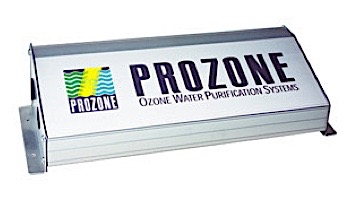 Prozone PZ7-2HO Venturi Driven Pool Ozonator for Residential In-Ground Pools | up to 40,000 Gallons | with NEMA Plug | 73102-36PA-P11
