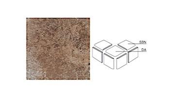 National Pool Tile Dakota Series Pool Tile   Wheat 3x3 SBN   DK355 SBN